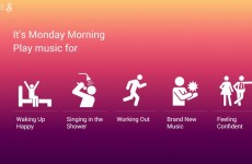 Google bought a music app which creates playlists based on your mood