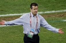 It's another reappointment for Brazil as Dunga handed back control of Seleção