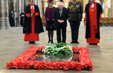 President Higgins to attend WWI commemorations in Belgium