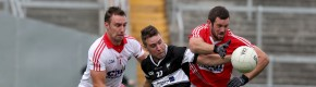 LIVE: Cork v Sligo, All-Ireland SFC Round 4A qualifier