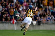After struggling in 2013, Kilkenny are back in 'sixth gear', says TJ Reid
