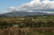 Two hill walkers rescued from Galtee Mountains