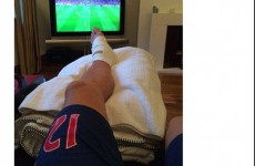Crocked Giroud out until 2015 after surgery, admits Wenger