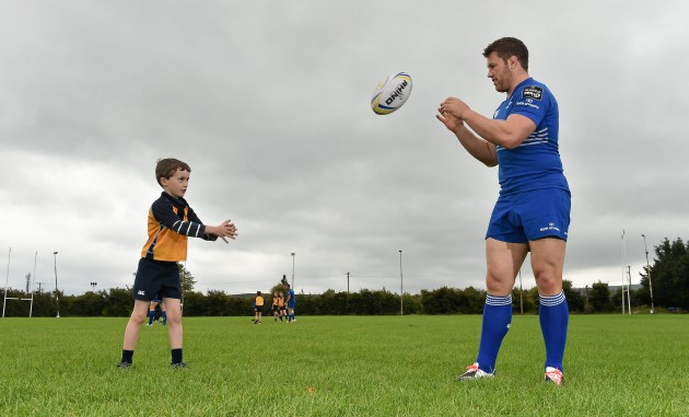 Bank of Ireland extend its Sponsorship of Leinster Rugby