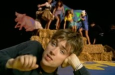 On this night in 1995 you were listening to… Blur