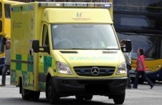 48 ambulances have over 400,000km on the clock