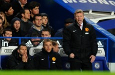 Moyes season was an 'absolute disaster' says former assistant Phil Neville
