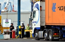 Co Derry man arrested over death of Afghan migrant found in container