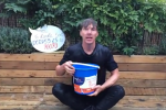 Benedict Cumberbatch's ice bucket challenge – can he really 'break the internet'?
