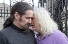 Here's what happened when Mick Wallace and Ming complained about Alan Shatter
