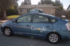 Google's driverless cars will be allowed to speed if it's the safest option