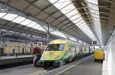 "A solution to rail strikes is ""unlikely"" this weekend"