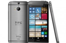 One of the best Android smartphones this year just got a Windows Phone twin