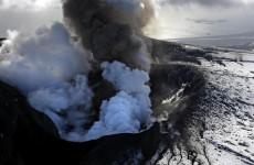 Iceland evacuates tourists over heightened volcano eruption risk
