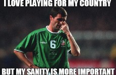 19 of our favourite quotes from birthday boy Roy Keane