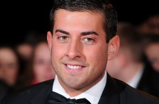 TOWIE star James Argent 'found safe and well' after search – report
