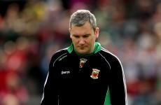 Heartbroken Alan Dillon pays tribute to 'absolute legend' James Horan