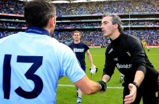 'It's like Abramovich going into the Premier League' – Jim McGuinness on Dublin's impact