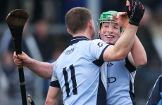 Na Piarsaigh seal semi-final spot with win over Granagh-Ballingarry