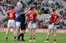 Twitter reacts to Lee Keegan's ban getting overturned
