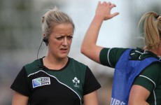 Close shave for Women's Rugby S&C coach after All Blacks vow