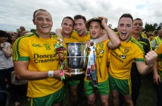 5 reasons why Donegal can win the All-Ireland senior football title