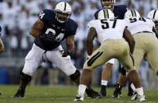 UCF Knights should slay Nittany Lions in Croke Park Classic