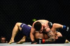 Norman Parke set for UFC's Mexican debut after Dublin demolition