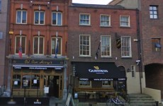Shooting at Dublin pub leaves two men injured