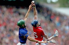 Poll: Who was your man of the match from today's Tipperary v Cork All-Ireland semi-final?