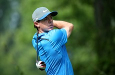 McIlroy has talent to emulate Nicklaus, says former Ryder Cup skipper