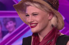 Here's why the internet went crazy for the 'posh girl' on X Factor