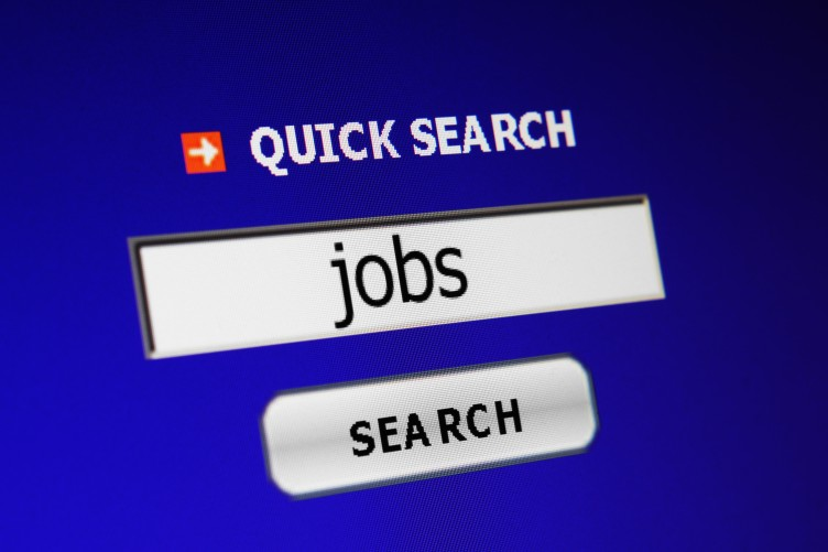 sites for job seekers