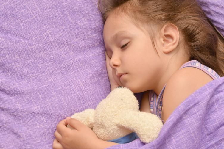 bed wetting in school children
