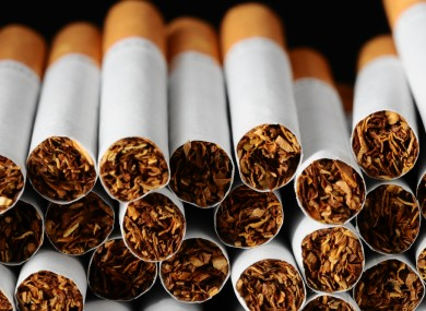 Irish Cancer Society accuses tobacco companies of enabling ...