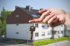 There has been a drop in the number of cash buyers snapping up properties