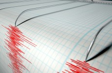 Magnitude 6.0 earthquake hits California