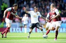 As it happened: Burnley v Man Utd, Premier League