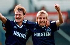The cult Premier League teams we loved: Tottenham 1994/95