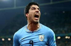 Luis Suarez wished Liverpool luck – Brendan Rodgers
