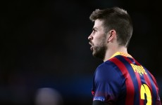 Gerard Pique: I am not the world's best defender