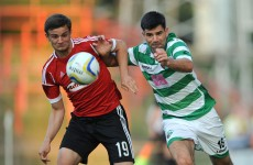 Champions League lifeline for Celtic as Legia Warsaw under investigation for fielding ineligible player