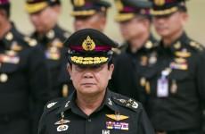 Thailand's junta leader named PM as Irish warned over travel