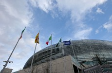 Dublin holds its breath as UEFA to confirm 13 Euro 2020 hosts in September