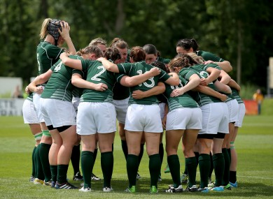 Ireland's tight-knit group have been excellent at the World Cup.