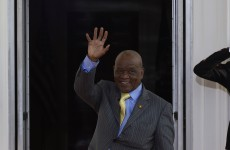 'I will not go back to get killed': Lesotho PM flees to South Africa