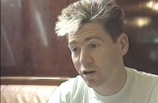 Sports Film Of The Week: Chris Waddle – The French Way