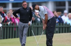 Woods ditches swing coach Foley after four years and no major wins