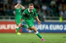 Ireland climb FIFA rankings following Oman, Georgia wins
