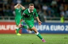 O'Neill: McGeady's creative spark central to Irish success